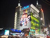 東大門市場(イメージ)