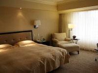 シャーウッド台北 お部屋の一例