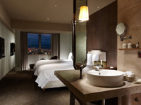 パレ・ド・シンホテル お部屋の一例