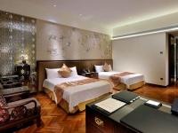 圓山大飯店本館 お部屋の一例