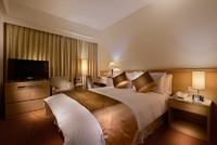 ガーラホテル お部屋の一例