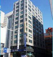 釜山オフィス