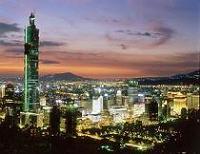 台北101展望台イメージ