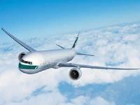 キャセイパシフィック航空/エコノミークラス/イメージ
