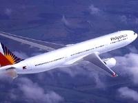 フィリピン航空/エコノミークラス/イメージ