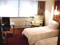 台北/GLORIAPRINCE/お部屋の一例