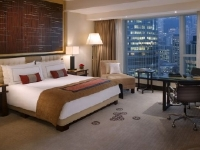 香港/FOUR SEASONS/お部屋の一例