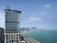 香港/HARBOUR GRAND HK/外観