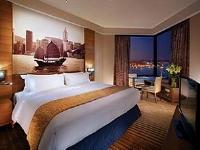 香港/HARBOUR GRAND HK/お部屋の一例