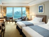 香港/HARBOUR GRAND KOWLOON/お部屋の一例