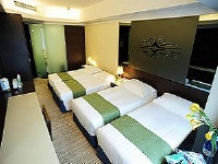 香港/HP8DEGREE/お部屋の一例