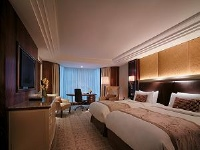 香港/カオルーンシャングリラ/お部屋の一例