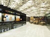 香港/カオルーンホテル/ロビー