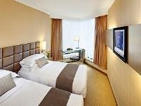 香港/カオルーンホテル/お部屋の一例
