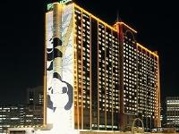 香港/パンダホテル/外観