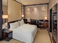 香港/ペニンシュラ香港/お部屋の一例