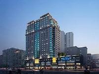 香港/SAVHOTEL/外観