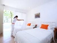 セブ島/パシフィックセブリゾート/お部屋の一例