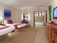 セブ島/マリバゴブルーウォーター/お部屋の一例