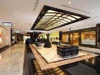 シンガポール/ヒルトン/売店