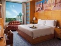 セントーサ島/ホテルマイケル/お部屋の一例