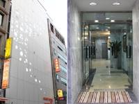 ソウル/クリックホテル/外観