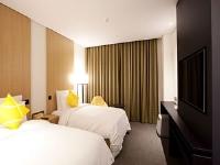 ソウル/L7ホテル明洞/お部屋の一例