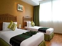 バンコク/バンコクセンター/お部屋の一例