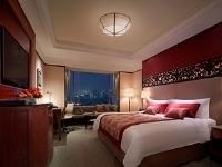 バンコク/シャングリ・ラ/お部屋の一例