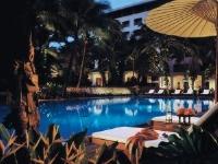 バンコク/バンコクパレスホテル/お部屋の一例
