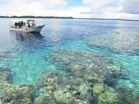セブ島/ビーリゾート/ビーチ