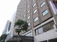 台北/伊楽園大飯店(パラダイス ホテル)/ロビー