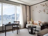 香港/シェラトン・ホンコン・ホテル&タワーズ/お部屋の一例