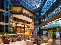 上海新錦江大酒店/ロビーイメージ