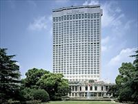 上海花園飯店/外観イメージ