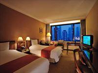 上海花園飯店/客室イメージ