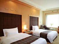 上海銀星皇冠酒店/客室イメージ