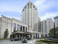上海半島酒店/外観イメージ