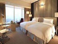上海日航飯店/客室イメージ