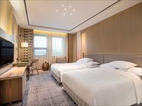 上海国際度假万怡酒店/客室イメージ