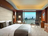 上海凱賓斯基大酒店/客室イメージ