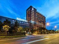 上海客莱福諾富特酒店/外観イメージ