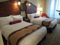 上海迪士尼楽園酒店/客室イメージ