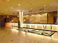上海賓館/ロビーイメージ