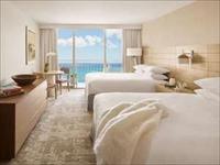 アロヒラニリゾートワイキキビーチ/客室一例