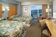アラモアナホテル 客室