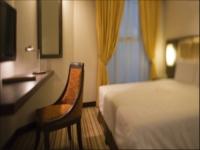 シルクパスホテル お部屋一例