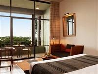ヘリタンスカンダラマホテル/客室一例