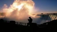 *ナイアガラの滝 写真提供:オンタリオ州観光局