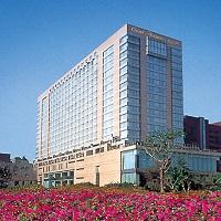 ザ・リージェントホテル・台北/外観